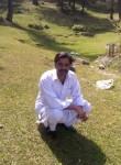 Farid, 35, Karachi