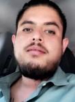 Geraldo, 31, Inglewood