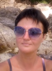 Liya, 39, Russia, Moscow