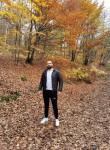 Anas, 36  , Liege