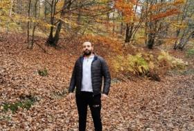 Anas, 36 - Just Me