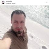 Musa, 36  , Madaba