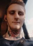 Dmitriy, 28  , Dnipr