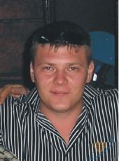 andrey, 43, Ukraine, Kirovohrad