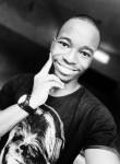 thierrykomi, 24  , Bamako