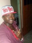 lamin sheriff, 29  , Banjul