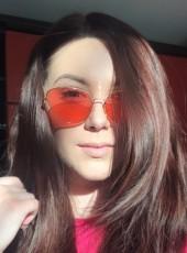 Ruslana, 27, Ukraine, Kryvyi Rih