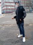 Vladimír, 18  , Pardubice