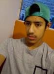 Roberto Salazar , 20  , Ciudad Nezahualcoyotl