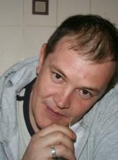 Slavchik, 40, Republic of Lithuania, Vilnius