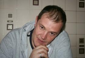 Slavchik, 40 - Just Me