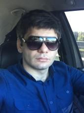 Marsel, 28, Russia, Saint Petersburg