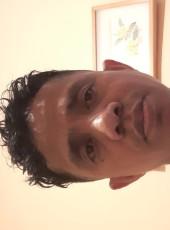 Cirilo Correia, 29, United Kingdom, Portadown