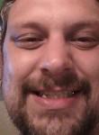 Jason, 37  , Hot Springs