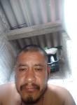 Melchor, 36  , Santa Maria Chimalhuacan