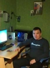 Dima, 35, Russia, Rostov-na-Donu