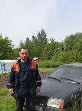 Pyetr, 40, Russia, Saint Petersburg