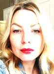 Viktoriya, 43, Moscow