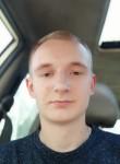 Viktor, 23, Moscow