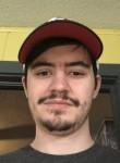 Cody Reeves, 25, Little Rock