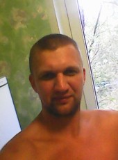 Aleksey, 30, Russia, Tver