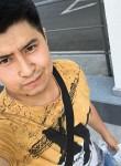 Aseke , 23  , Almaty