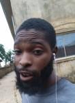 Desmond , 29  , Osogbo