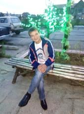 Sergo, 39, Russia, Ust-Ilimsk