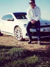 Jeremy, 21, France, Poitiers