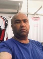 Hüseyin Gürbüz , 40, Turkey, Istanbul
