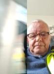 Karel vd hoeven , 65  , Asten