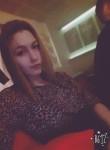 Yuliya, 21  , Novosibirsk