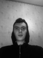 Stas, 22, Ukraine, Dnipr