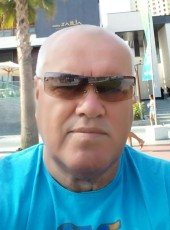 Aleksandr, 63, Russia, Samara
