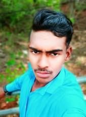 Rahul, 18, India, Gwalior