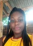 Kyeraa Faustina, 23  , Sokode