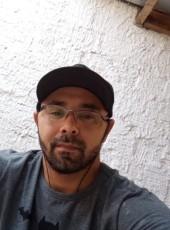 Marcelo Costa, 31, Paraguay, Ciudad del Este