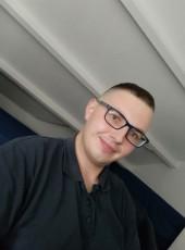 Matty, 24, Netherlands, s-Hertogenbosch