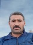 Fahri, 49  , Tomarza