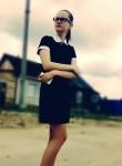 Евгения Трусов, 20  , Kalashnikovo