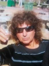 саша, 63, מדינת ישראל, נתניה