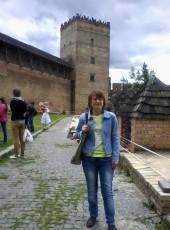 Lena, 40, Ukraine, Lutsk
