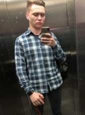 Daniel, 21, Russia, Saint Petersburg