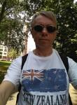 sergey pavlov, 51, Moscow