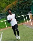 Amadou Dansoko, 23  , Liege