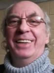 Günter, 73  , Berlin