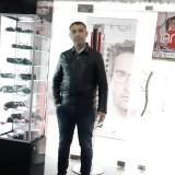 Yassin, 38  , Arris