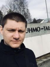 Aleksandr, 25, Russia, Kostomuksha