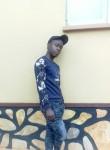 Dan Shaka, 18  , Kampala