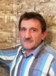 Mikhail Pyshko, 60  , Lida